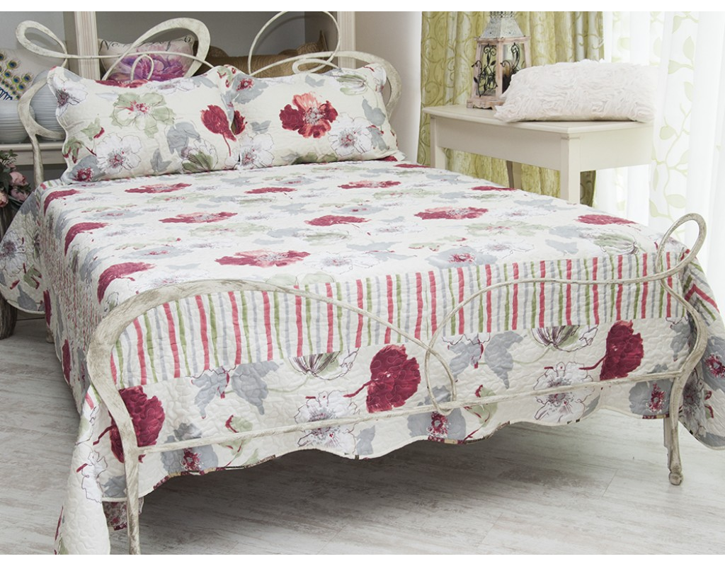20593 Bed cover