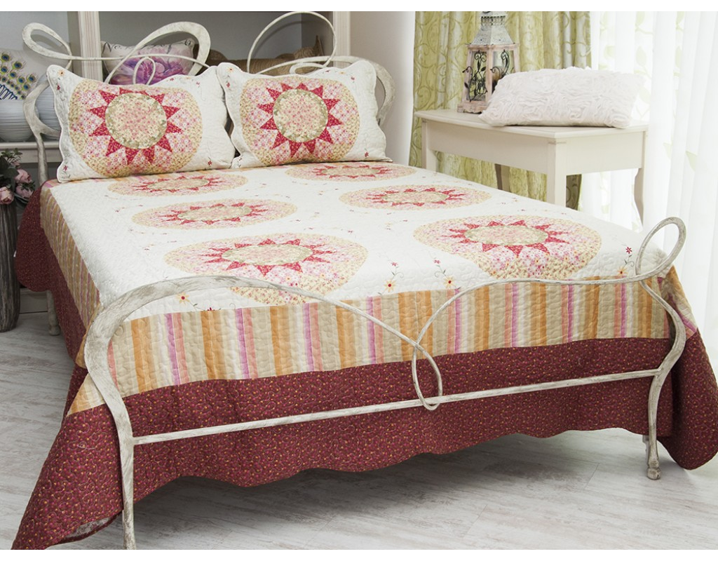 20595 Bed cover