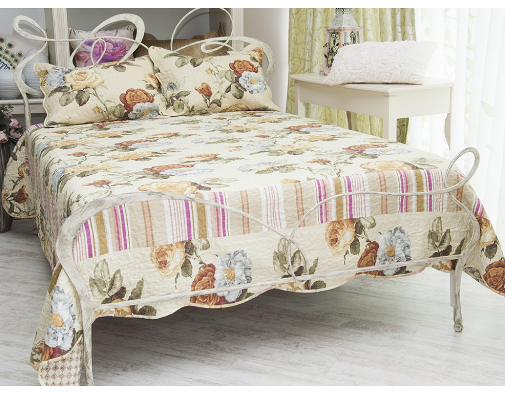 20596 Bed cover