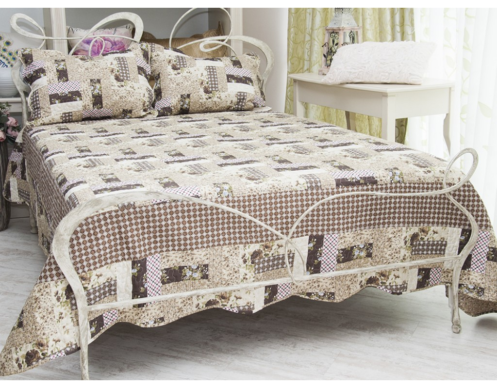 20597 Bed cover