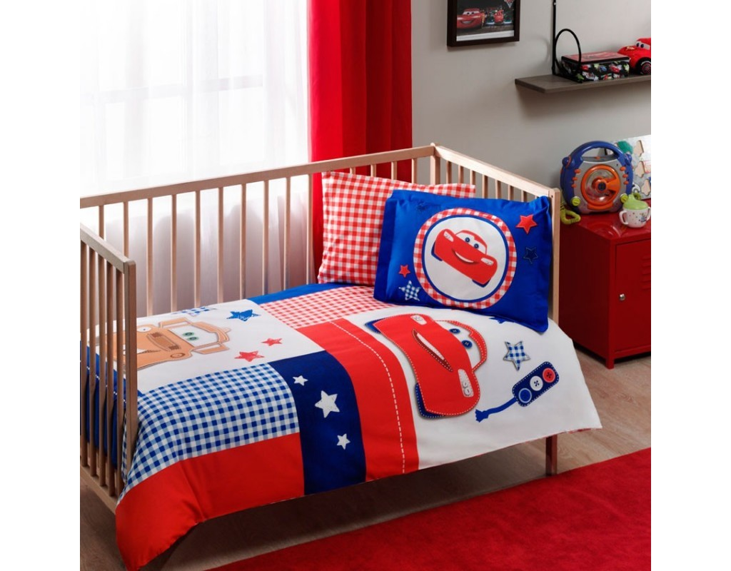 20659 Baby bedroom set
