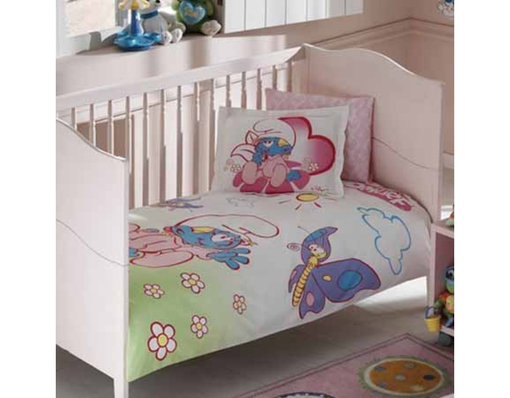 20664 Baby bedroom set