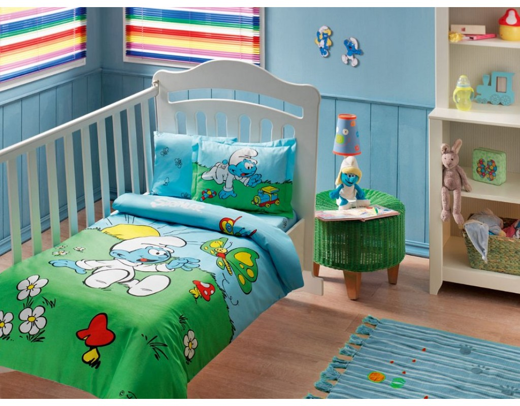 20655 Baby bedroom set