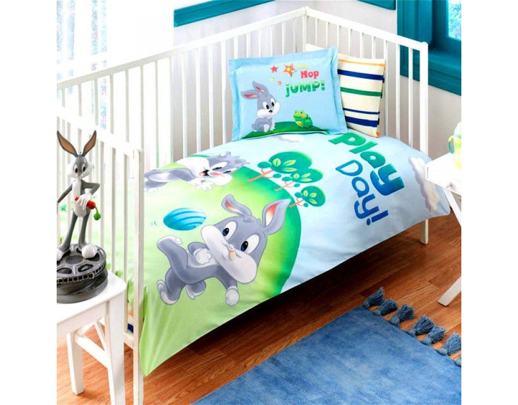 20663 Baby bedroom set