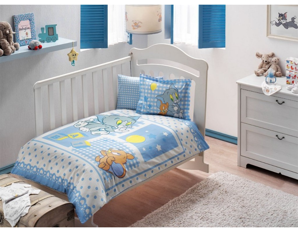 20657 Baby bedroom set