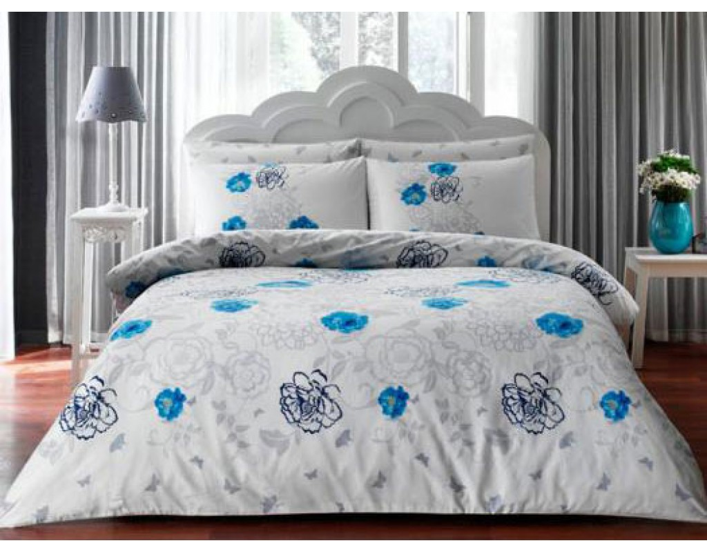 20502 Bed sheets - double