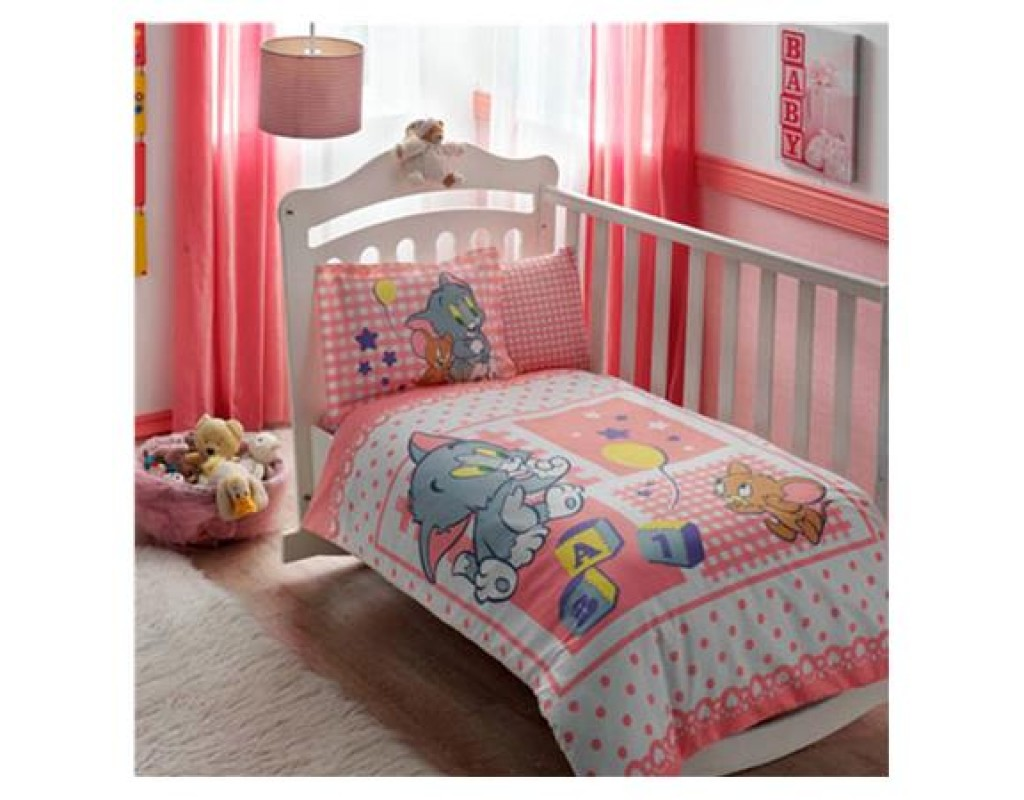 20656 Baby bedroom set